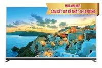 Smart Tivi Toshiba 49U9750 - 49 inch, 4K - UHD (3840 x 2160)