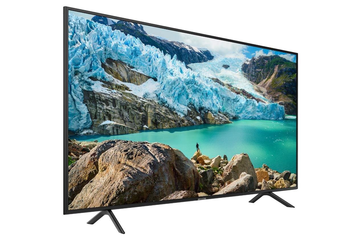 Smart TV Samsung  43RU7100- 4K, UHD, 43 inch