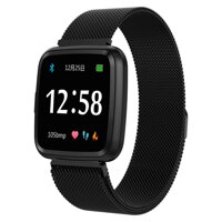 Smart Watch Colmi CY7 Pro - dây thép
