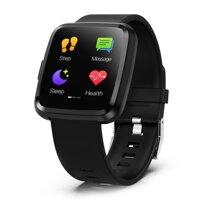 Smart Watch Colmi CY7 Pro - dây cao su