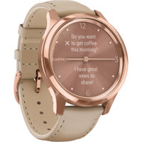 Smart Watch Garmin Vivomove Luxe