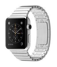 Smartwatch Apple Watch 42mm Stainless Steel Case