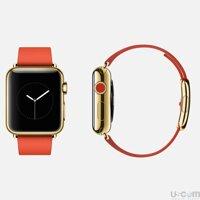 Smartwatch Apple Watch Edition 40mm