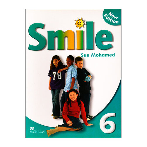 Smile 6 (New Edition): Student Book