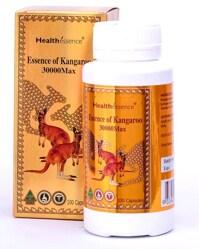 Tăng cường sinh lực đàn ông Essence of Kangaroo 30000Max Health Essence Úc