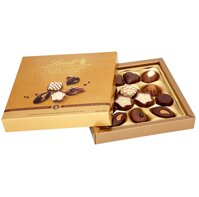 Sô cô la Lindt Swiss Luxury Selection 145g