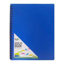 Sổ tay bìa cắt A4 UBL SP0003