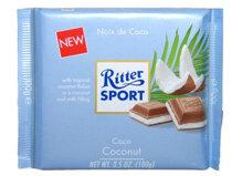 Socola Ritter Sport - 100g