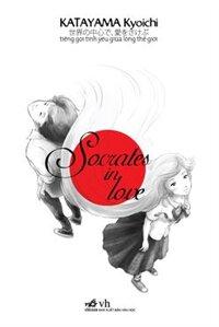 Socrates in love - Kyoichi Katayama
