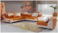 Sofa cao cấp SCC09