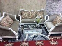 Sofa cao cấp SCC24