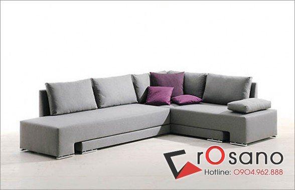 Sofa chữ L mã 0662