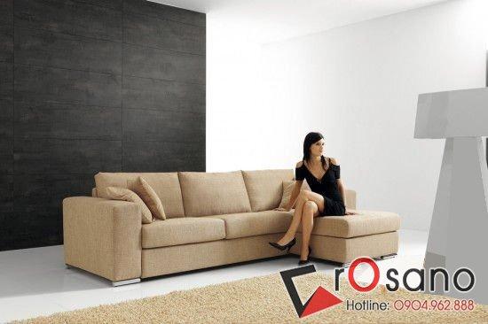 Sofa chữ L mã 0668