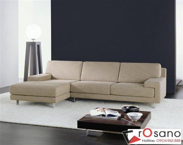Sofa chữ L mã 331