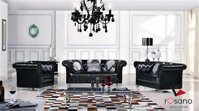 Sofa cổ điển mã 601
