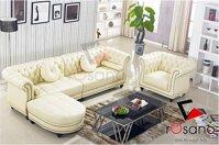 Sofa cổ điển mã 605