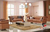 Sofa cổ điển mã 609