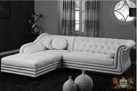Sofa cổ điển mã 611