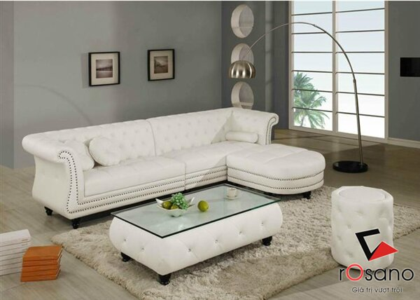 Sofa cổ điển mã 619
