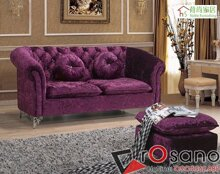 Sofa cổ điển mã 624