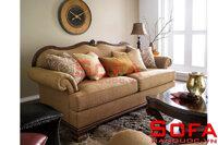Sofa cổ điển mã 626
