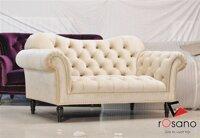 Sofa cổ điển mã 628