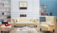 Sofa cổ điển mã 643