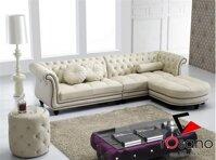 Sofa cổ điển mã 649