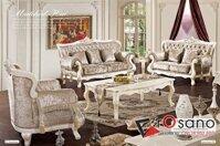 Sofa cổ điển mã 655