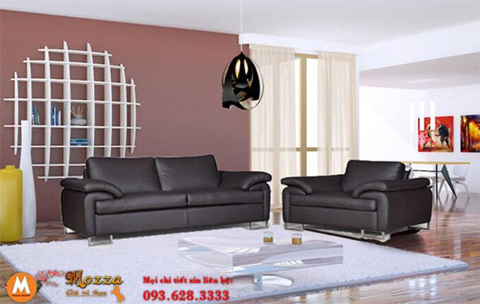Sofa da đẹp Hà Nội SFD-029