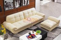 Sofa da đẹp Hà Nội SFD-033