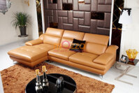 Sofa da đẹp Hà Nội SFD-034