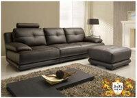 Sofa da mã 205
