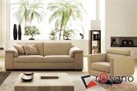 Sofa da mã 207