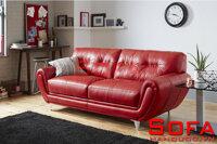 Sofa da mã 215