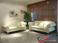 Sofa da mã 222