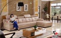 Sofa da mã 249