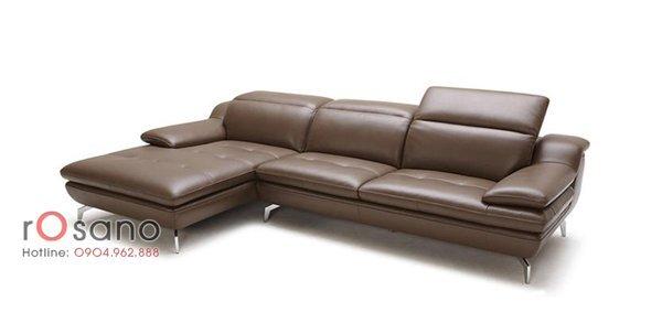 Sofa da mã 265