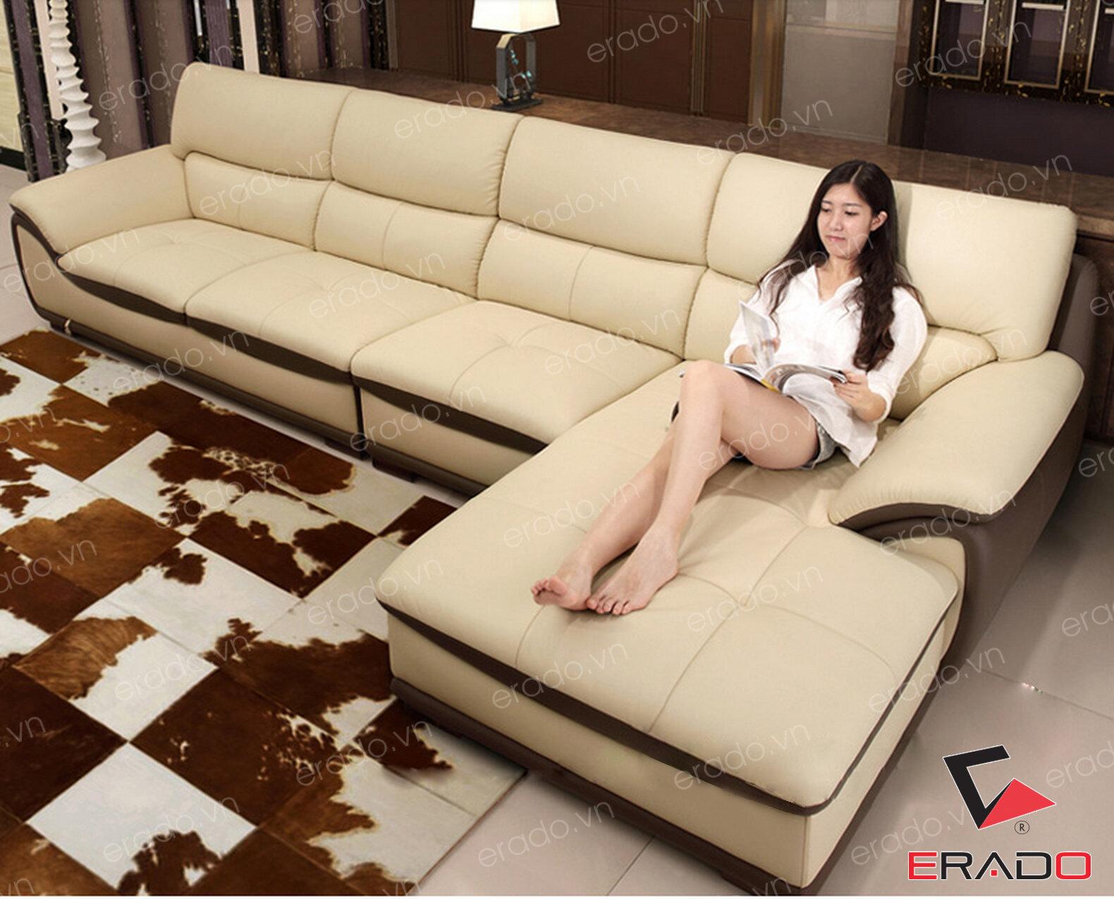 Sofa da mã 273