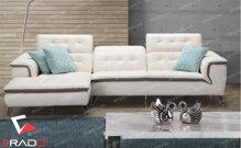 Sofa da mã 301