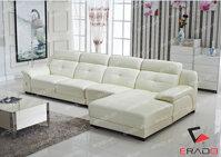 Sofa da mã 313