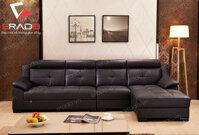 Sofa da mã 375