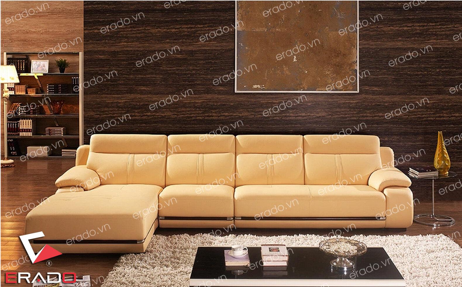 Sofa da mã 413