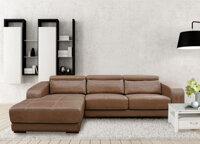 Sofa đệm PVC đẹp Hòa Phát  SF107A-PVC