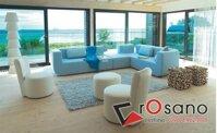 Sofa gia đình mã 218