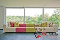 Sofa gia đình mã 222