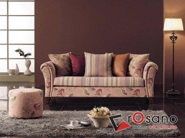 Sofa gia đình mã 224