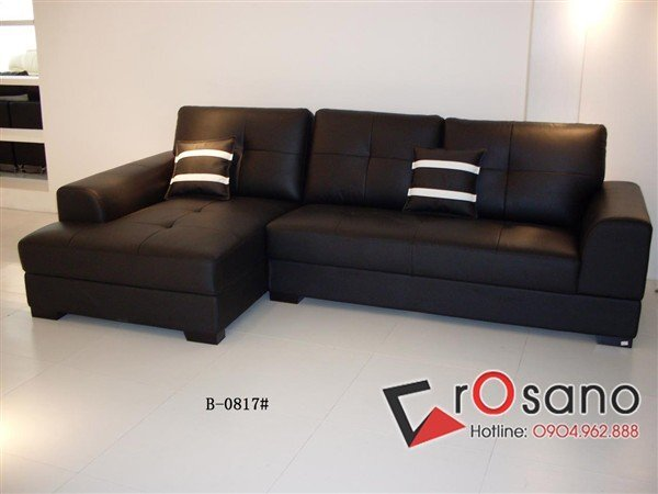 Sofa gia đình mã 337