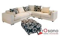 Sofa gia đình mã 338