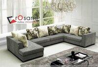 Sofa gia đình mã 344